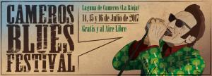 Bodega San Cebrín Cameros Blues Festival