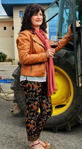 mujeres rurales vino La Rioja Bodega San Cebrín vino